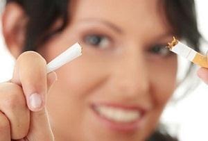 Sigarayı Erken Bırakan Bayanların Ömrü 9 Yıl Artabiliyor!