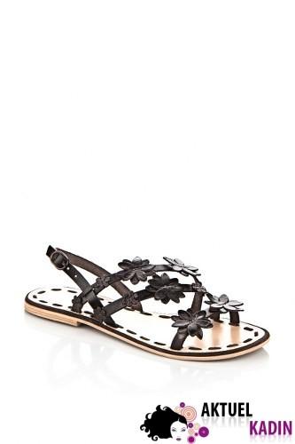 2013 Shaka Sandalet Modelleri