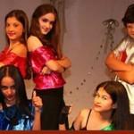 İzmir Dans Kursları