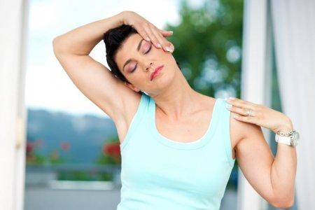 Boyun Düzleşmesi Nedir?