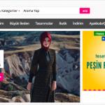 Tesettür Giyim Online Alışveriş Sitesi; Tesettür Fırsat