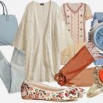 Yazlık Kıyafetleri Sonbahara Nasıl Kombinleriz?