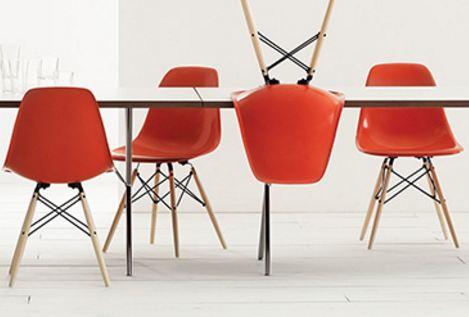 Cafe ve Restaurant Dekorunun Yıldızı: Sandalyeler