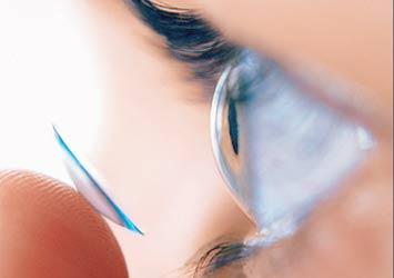 Kontakt Lens Kullanımı Kimler İçin Uygundur?