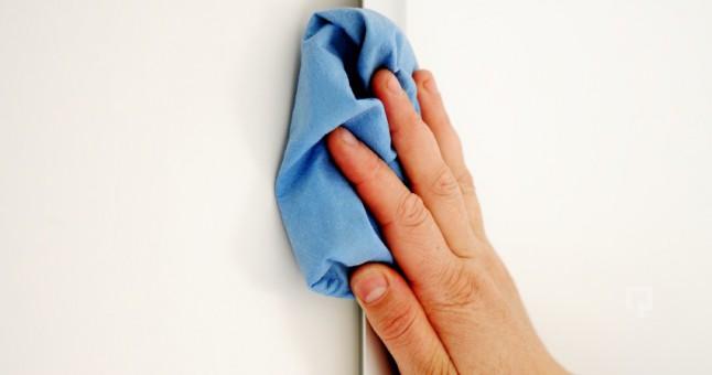 Evimin Duvarlarımı Nasıl Temizlerim?