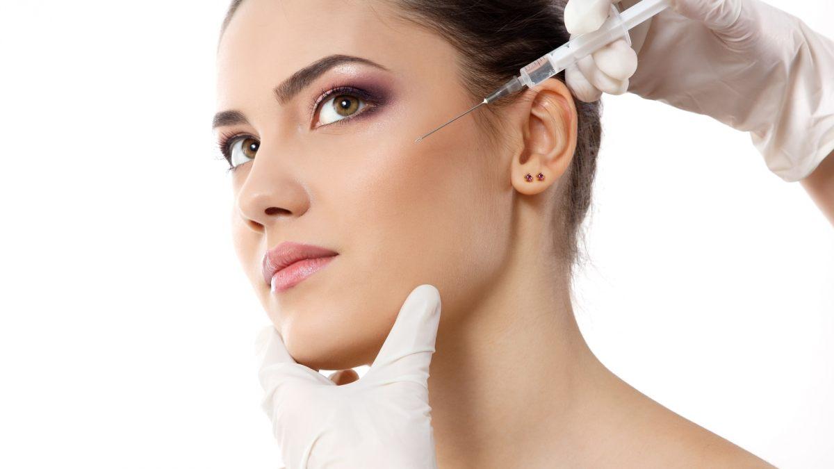 Doğal botoks etkili yüz maskesi