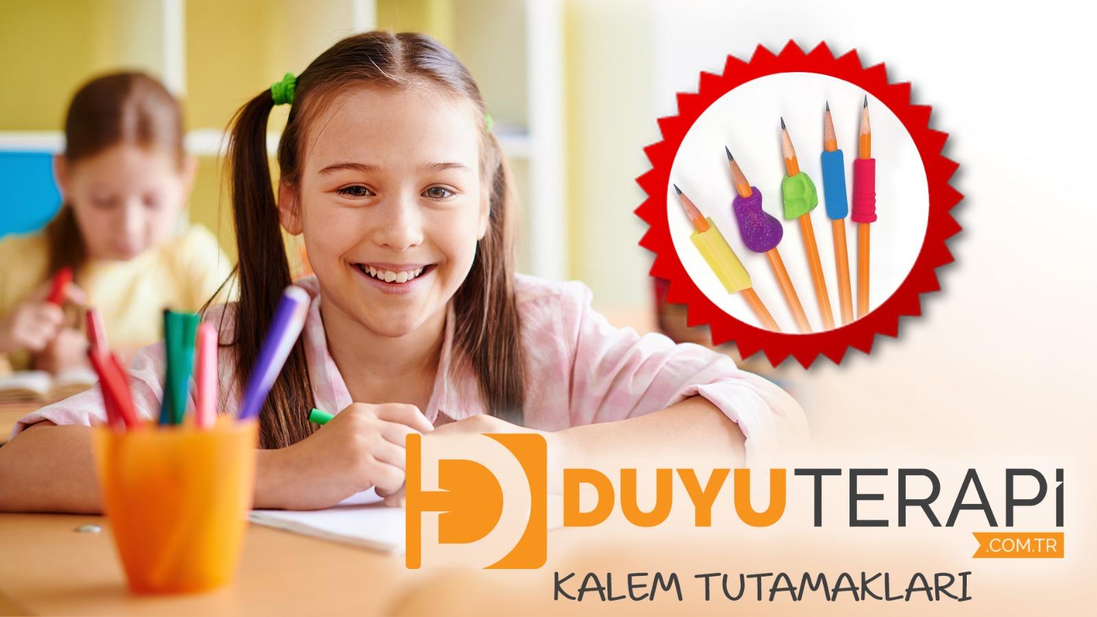 Kalem Tutma Aparatı Yararları