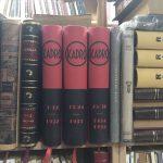 Nadir Kitap Koleksiyonuna Başlamak İçin Kısa Bir Klavuz