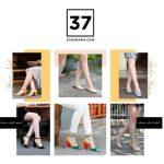 Seçkin ve Konforlu Büyük Numara Ayakkabı Modelleri