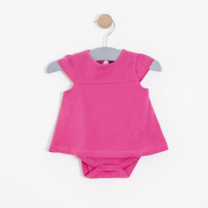 Rengarenk Bebek Elbiseleri