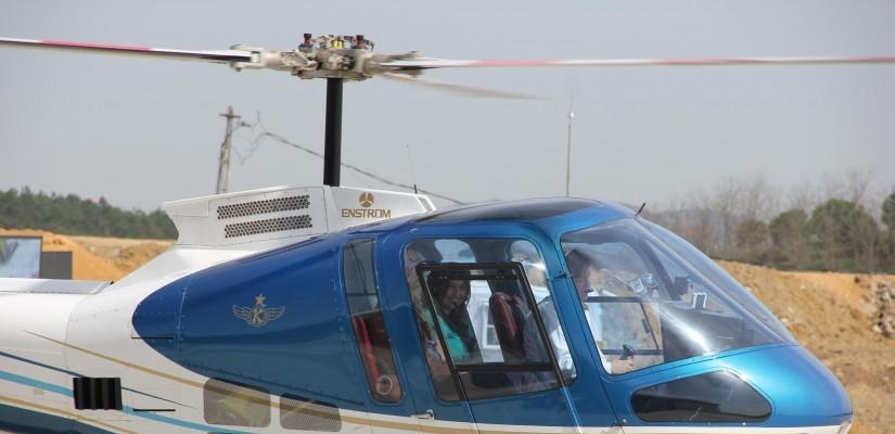 İstanbul'da Helikopter Turu Fiyatları