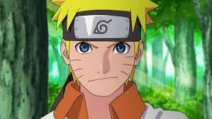 Bir Manga ve Anime Efsanesi Naruto