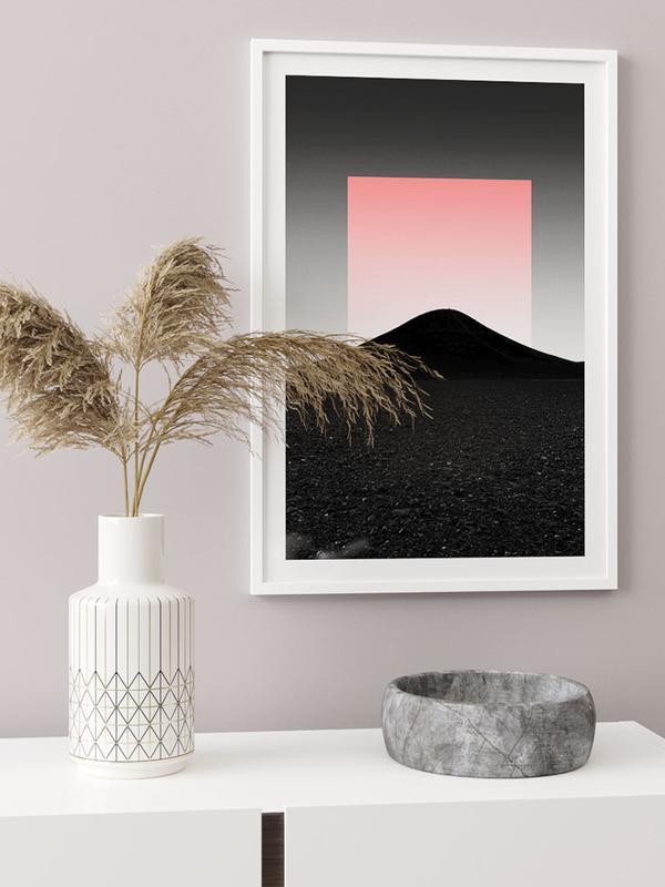 Evinize Renk Katacak Tablo Tasarımları