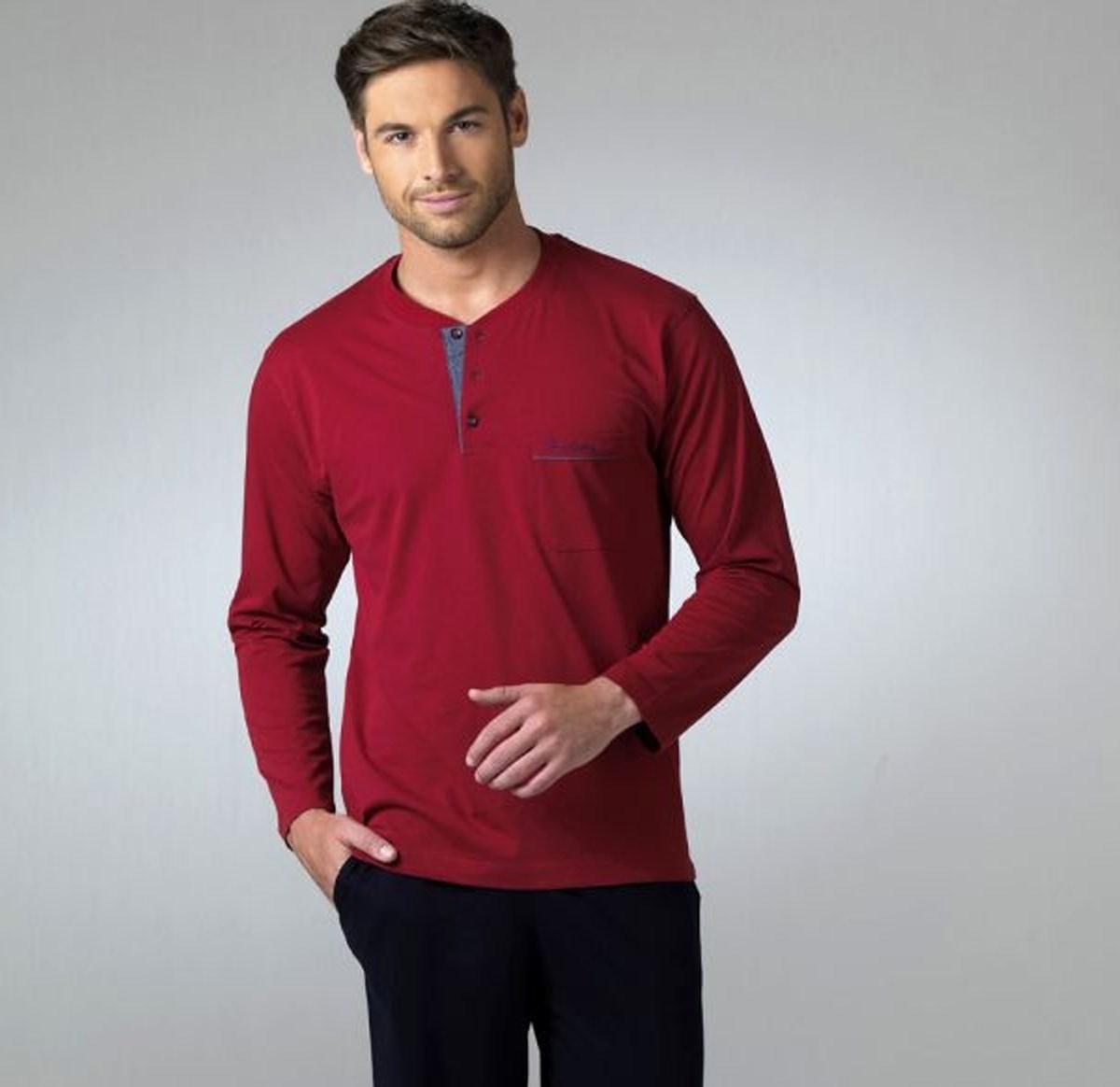 En İyi Erkek Pijama Markaları ve Modelleri Güneş Store'da!