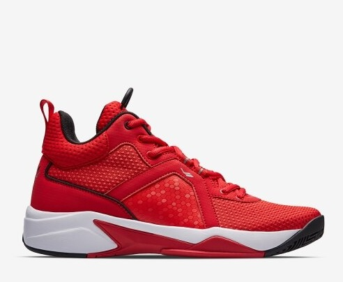 Basketbol Ayakkabısı
